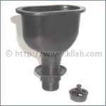 Oval Drip Cups