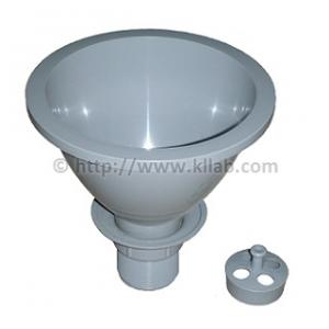 Circular Drip Cups (Grey)